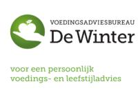 Diëtistenpraktijk Voedingsadviesbureau de Winter Logo
